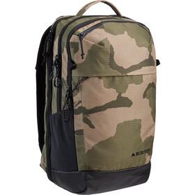 Burton Multipath Backpack 25l Men, barren camo print